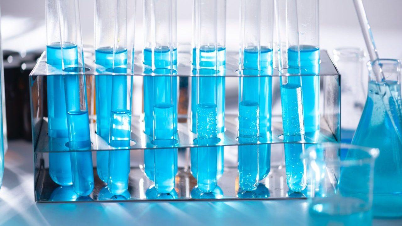 Test Tube Photo by Chokniti Khongchum from Pexels